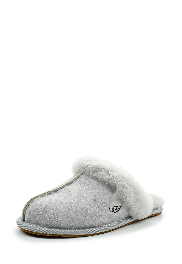 Женская домашняя обувь UGG 5661