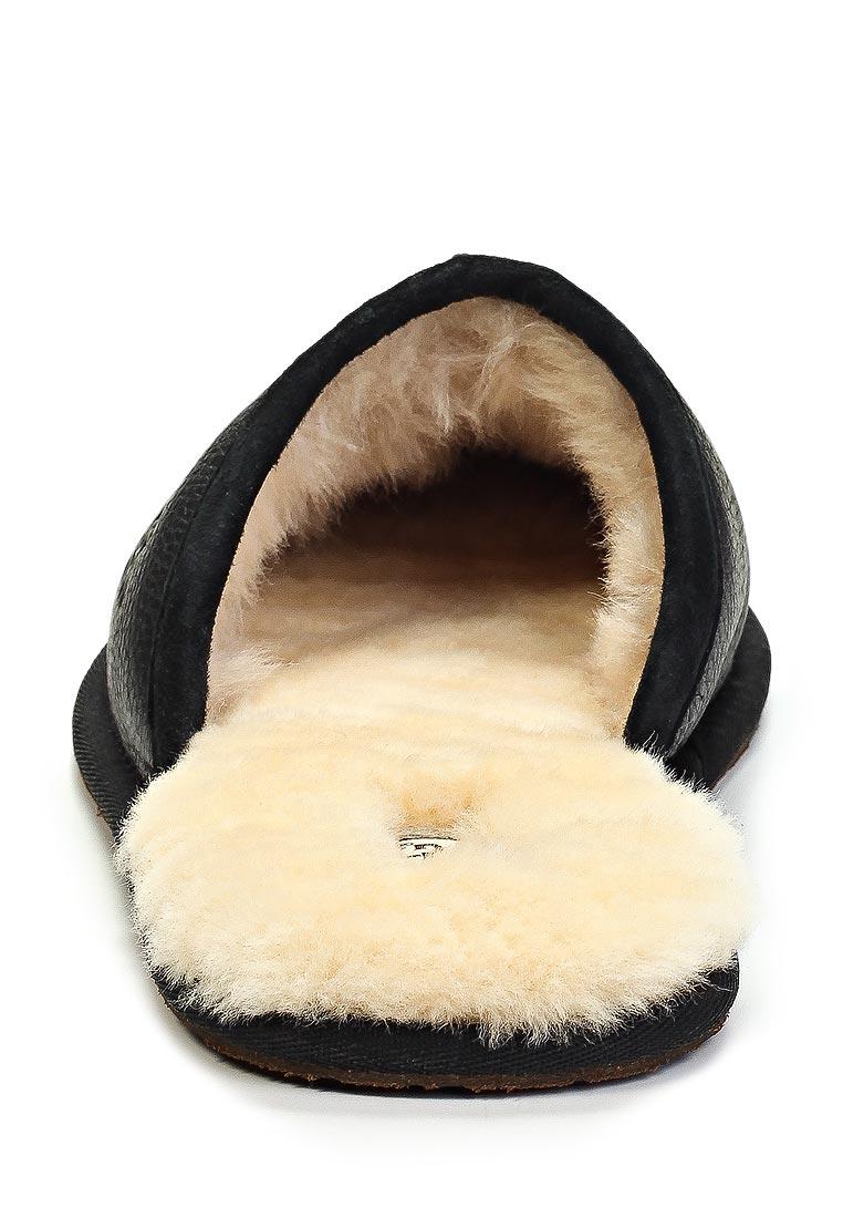 Мужская домашняя обувь UGG Australia (УГГ Австралия) 1001546: изображение 2