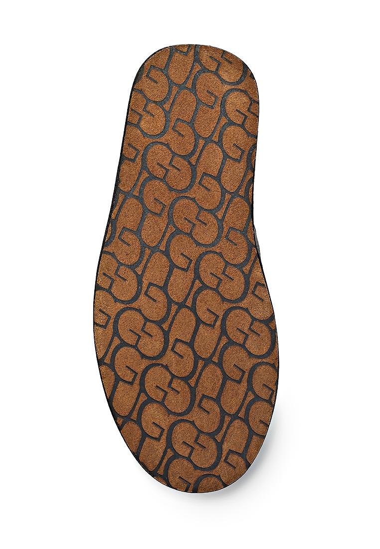 Мужская домашняя обувь UGG Australia (УГГ Австралия) 1001546: изображение 3
