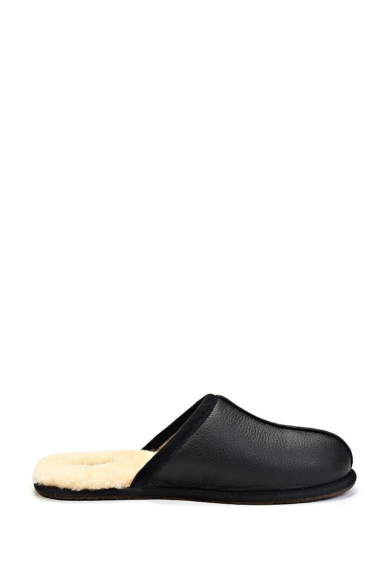 Мужская домашняя обувь UGG Australia (УГГ Австралия) 1001546: изображение 5