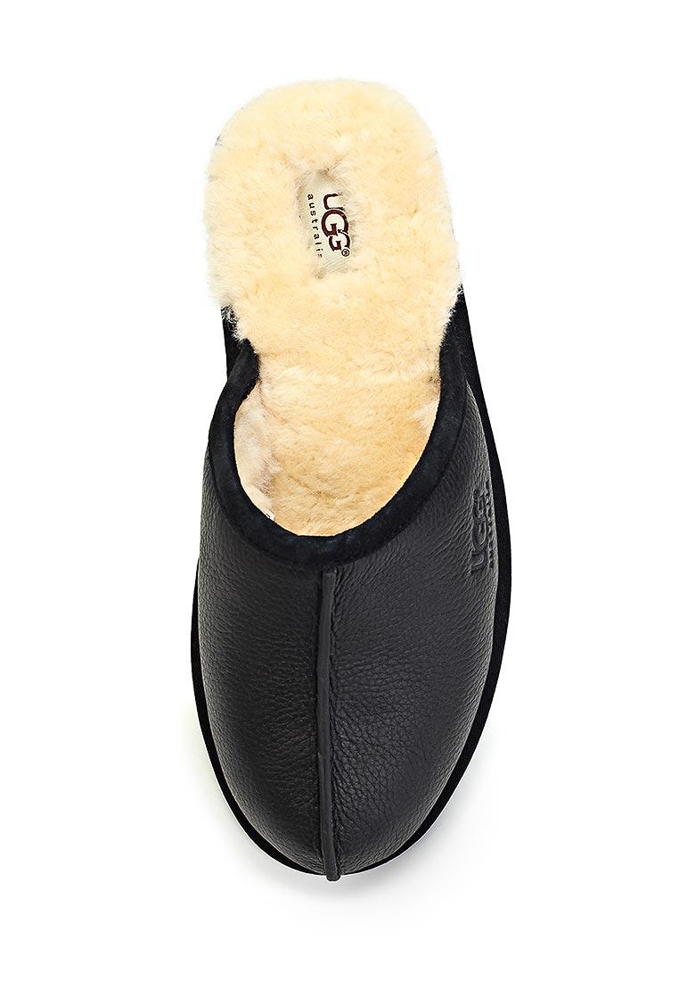 Мужская домашняя обувь UGG Australia (УГГ Австралия) 1001546: изображение 6