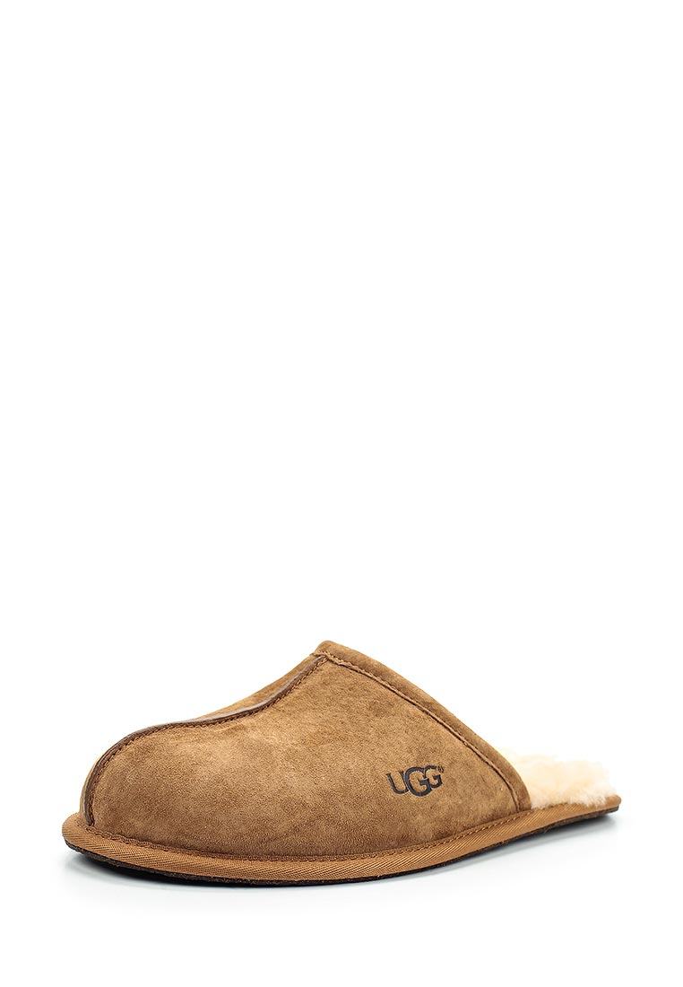 Мужская домашняя обувь UGG Australia (УГГ Австралия) 5776