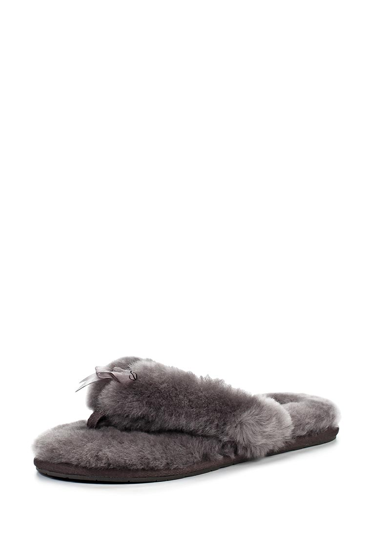Женская домашняя обувь UGG Australia (УГГ Австралия) 1003492