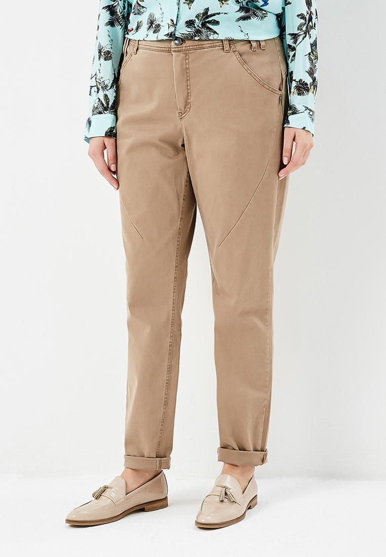 Женские зауженные брюки Ulla Popken (Улла Пупкин) 715056