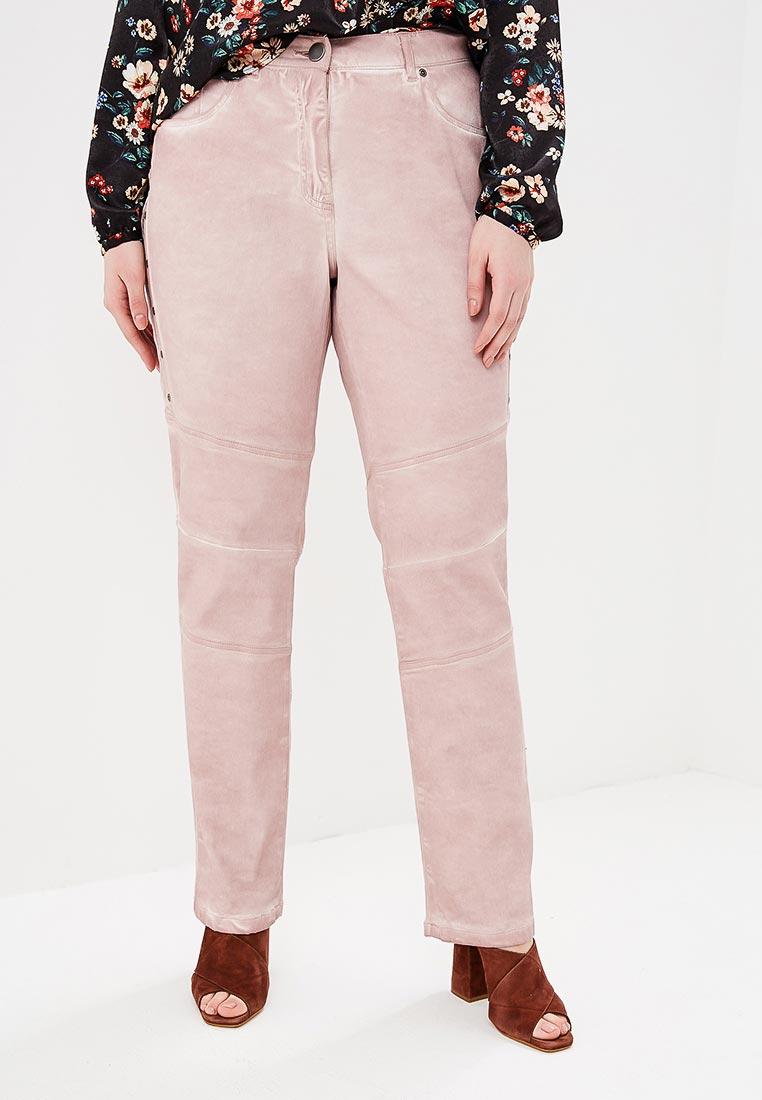 Женские зауженные брюки Ulla Popken (Улла Пупкин) 715151