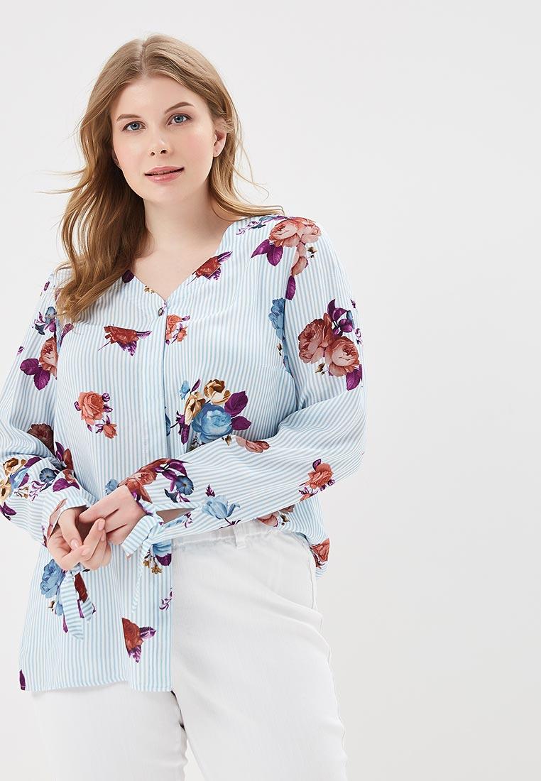 Блуза Ulla Popken (Улла Пупкин) 716241
