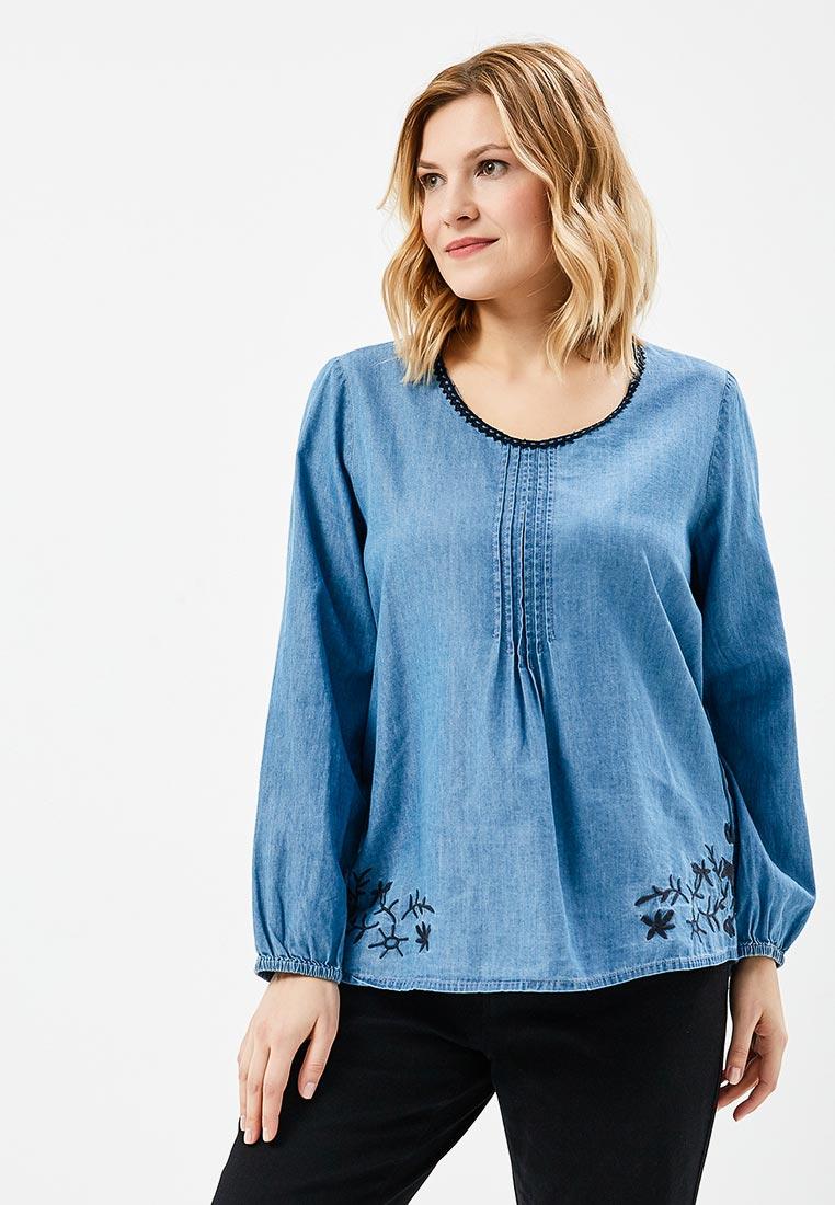 Блуза Ulla Popken (Улла Пупкин) 714878