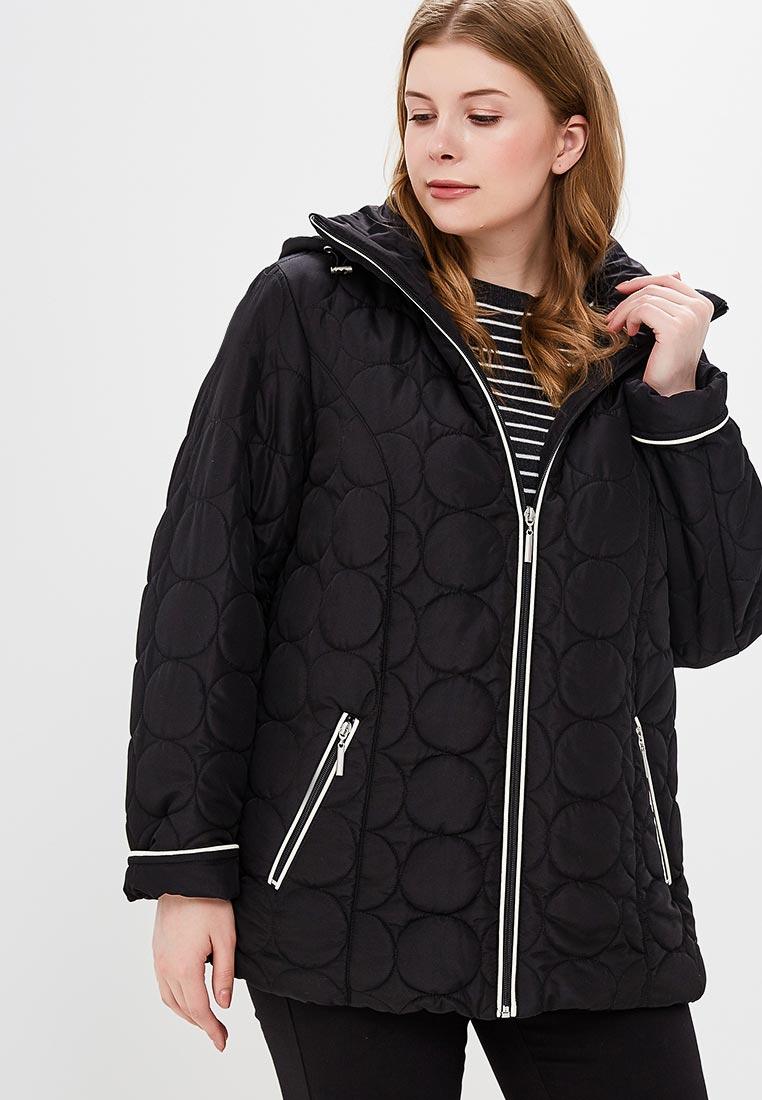 Утепленная куртка Ulla Popken (Улла Пупкин) 715059