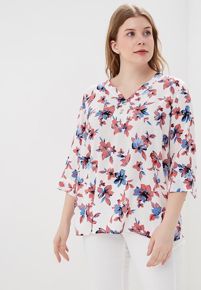 Блуза Ulla Popken (Улла Пупкин) 716368