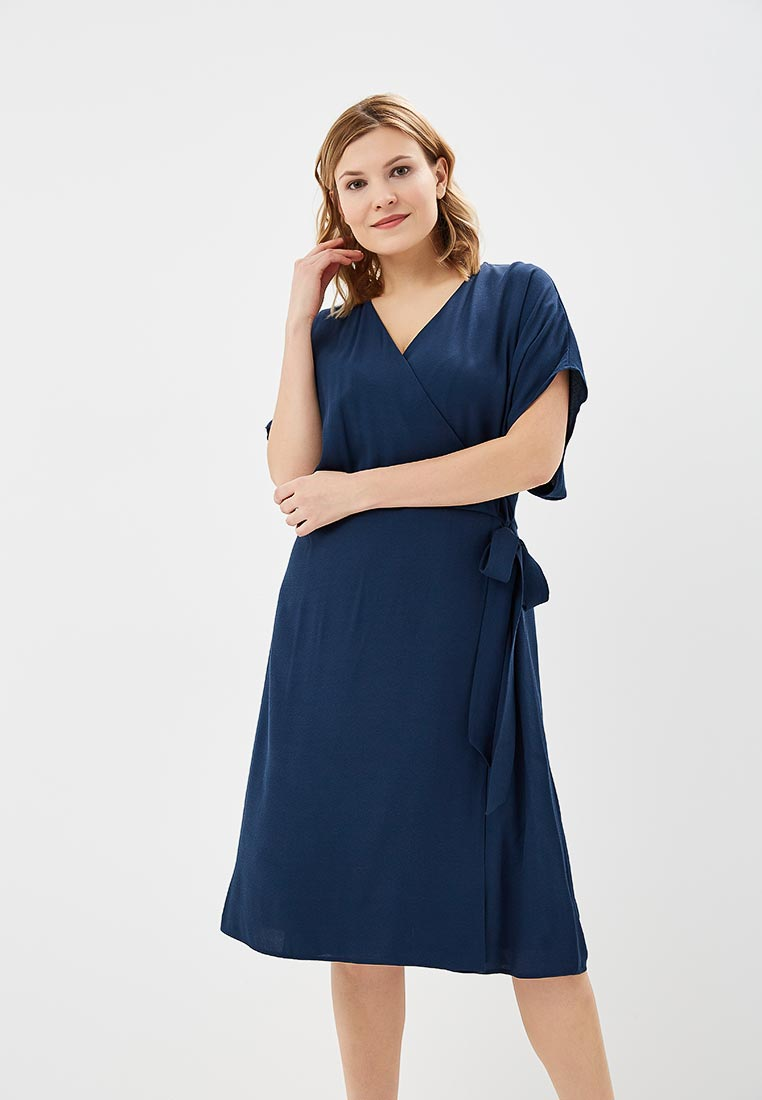 Летнее платье Ulla Popken (Улла Пупкин) 714947