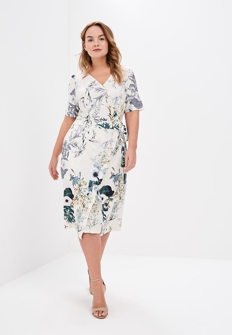 Летнее платье Ulla Popken (Улла Пупкин) 714994