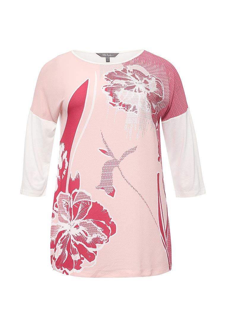Блуза Ulla Popken (Улла Пупкин) 70914021