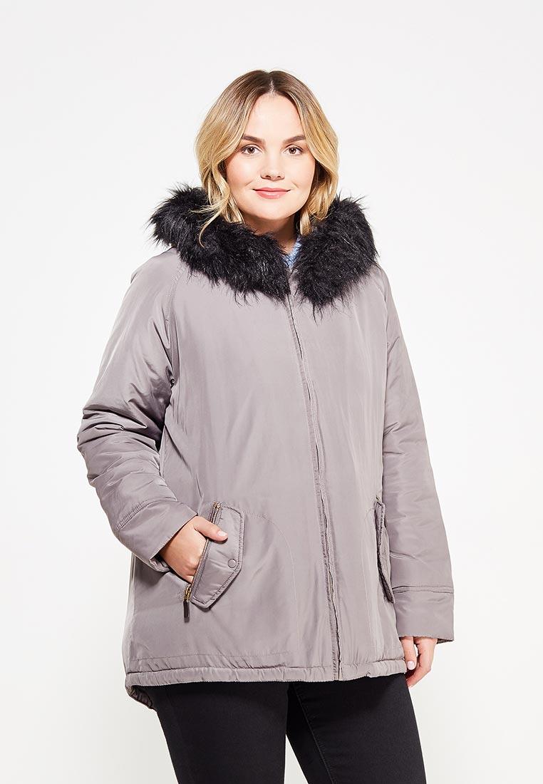 Утепленная куртка Ulla Popken (Улла Пупкин) 712312