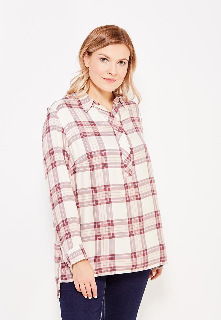 Блуза Ulla Popken (Улла Пупкин) 712298