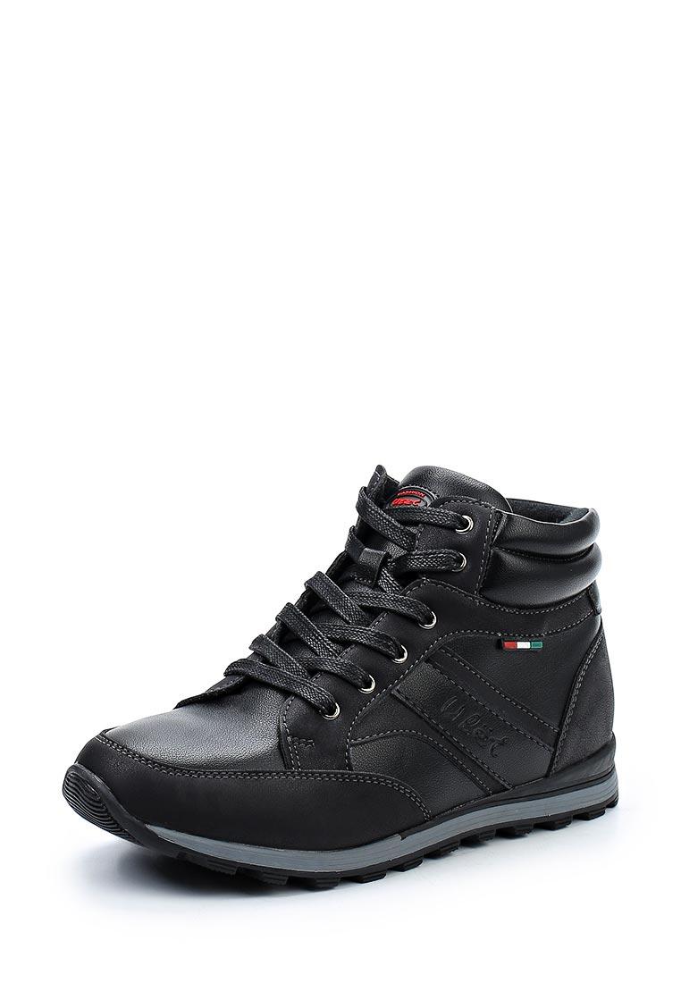 Ботинки для мальчиков Ulёt 2C721319