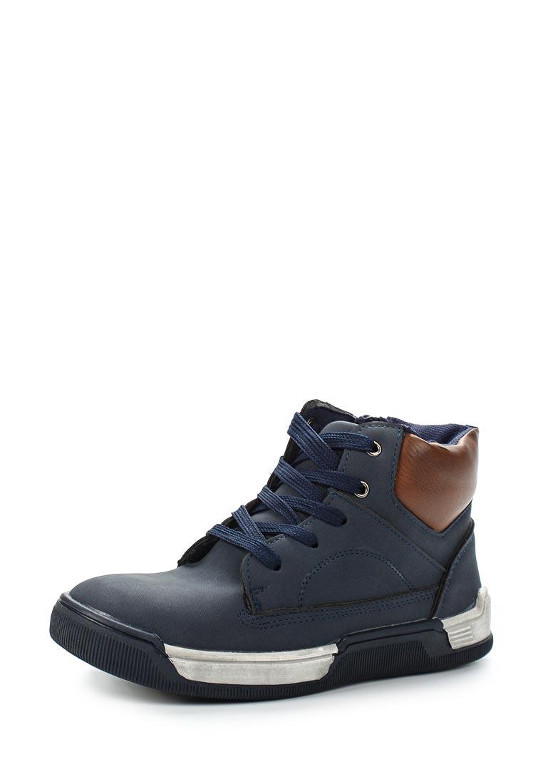 Ботинки для мальчиков Ulёt 5359M11