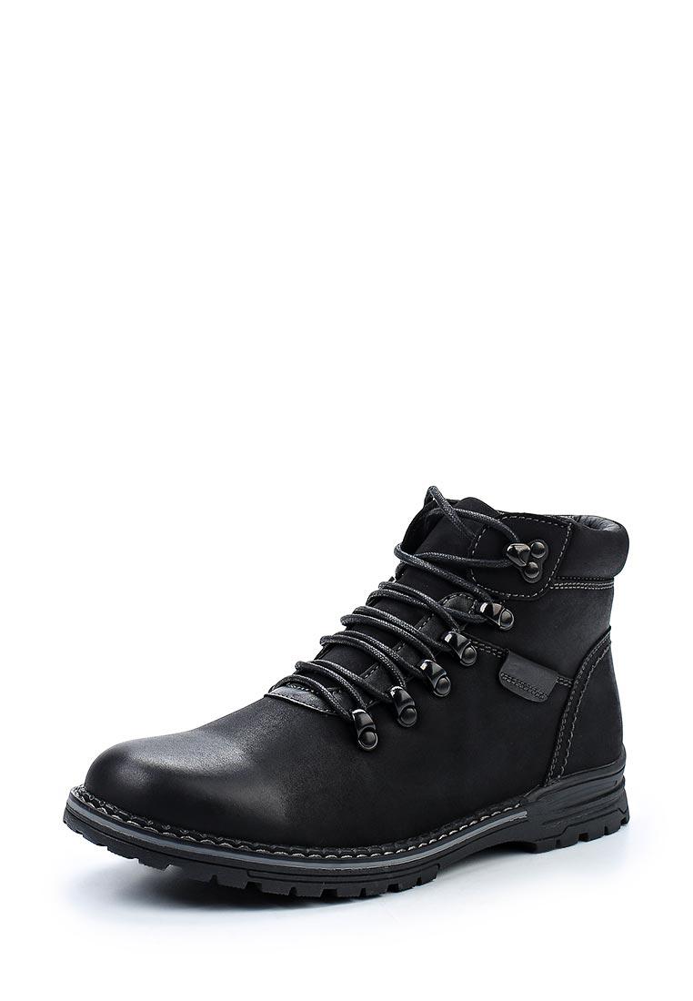 Ботинки для мальчиков Ulёt F520-38R-03-6