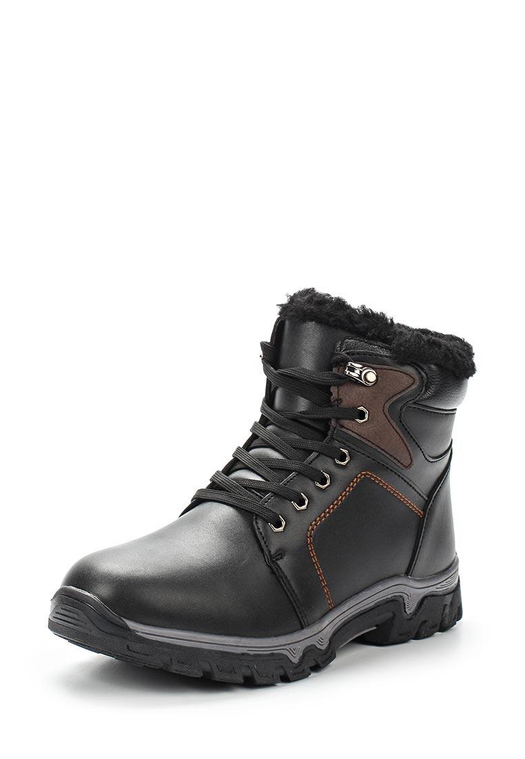 Ботинки для мальчиков Ulёt HL17113