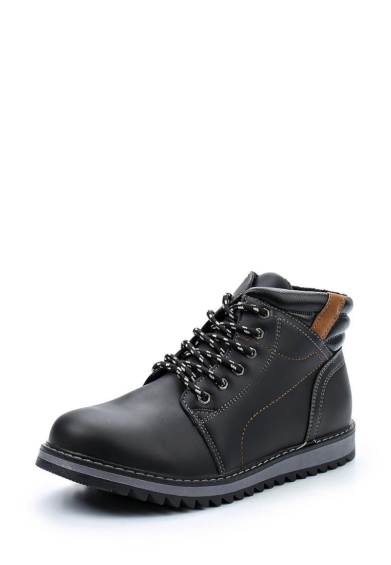 Ботинки для мальчиков Ulёt HL17117