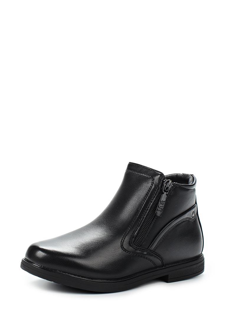 Ботинки для мальчиков Ulёt TM80-8