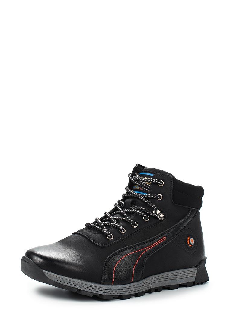 Ботинки для мальчиков Ulёt TM96-5