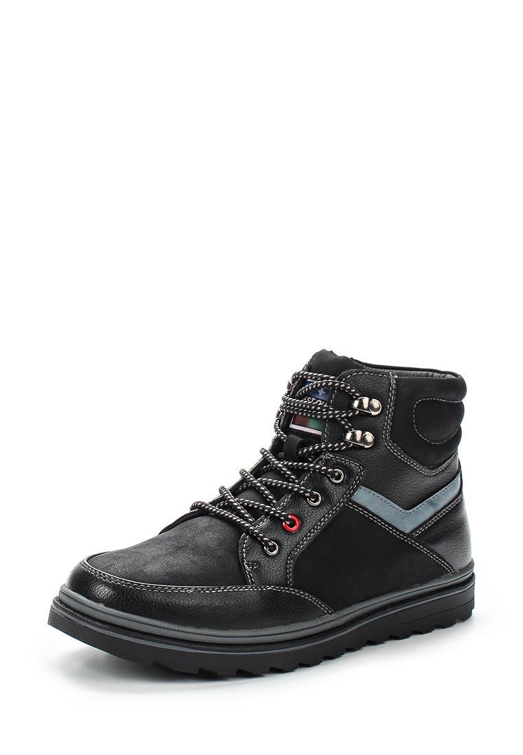 Ботинки для мальчиков Ulёt TM97-5