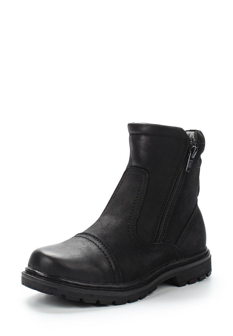 Ботинки для мальчиков Ulёt F219-38R-11-8