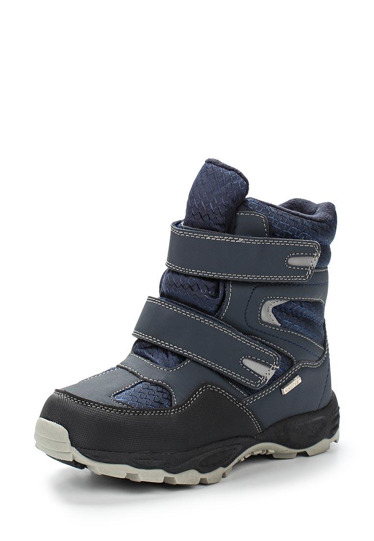 Ботинки для мальчиков Ulёt 1627