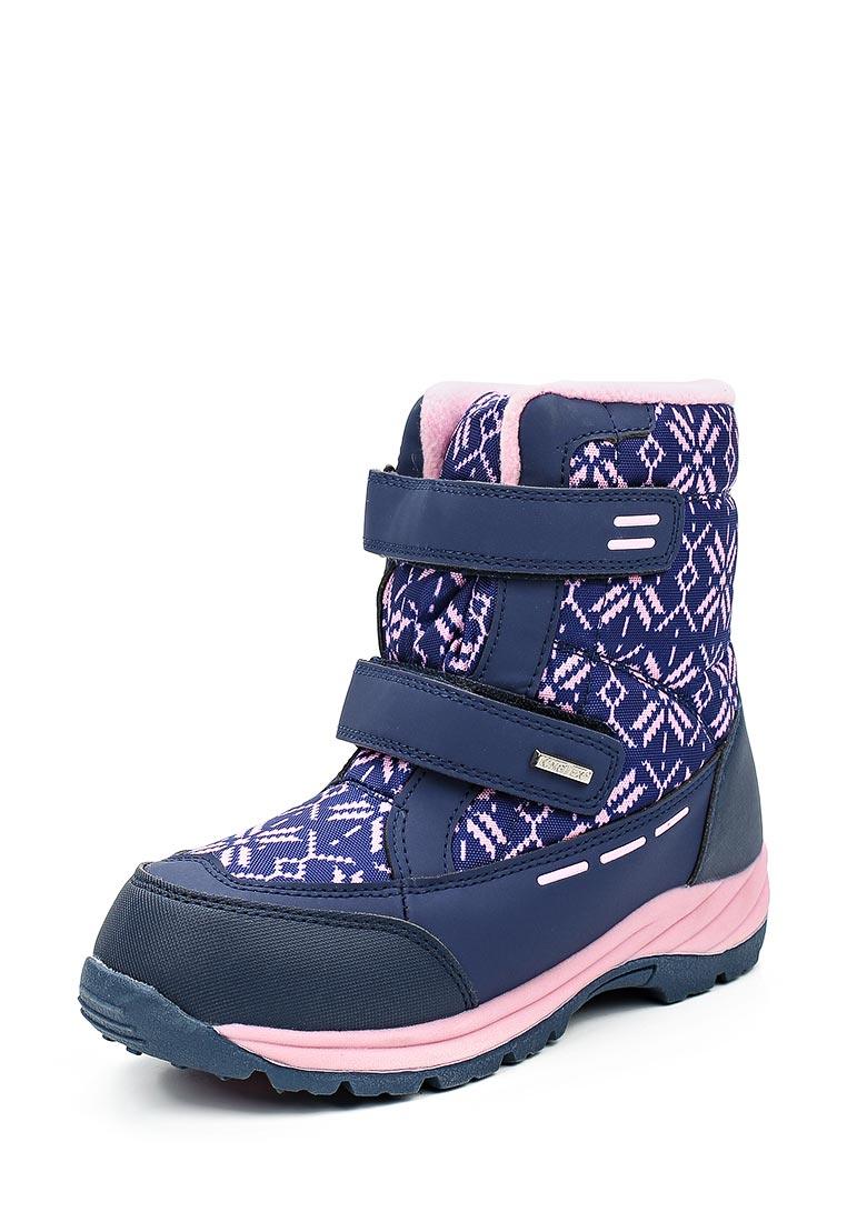 Ботинки для девочек Ulёt 1308-3