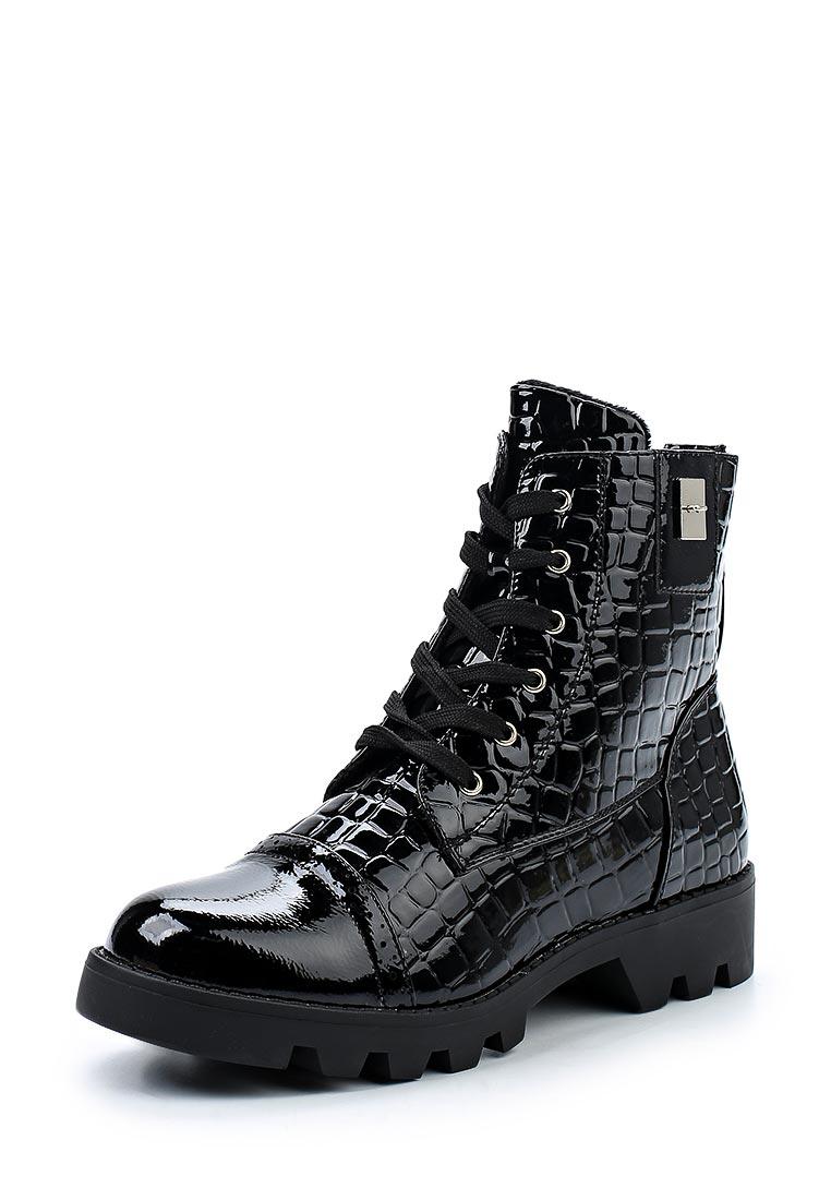 Ботинки для девочек Ulёt NTM185-32