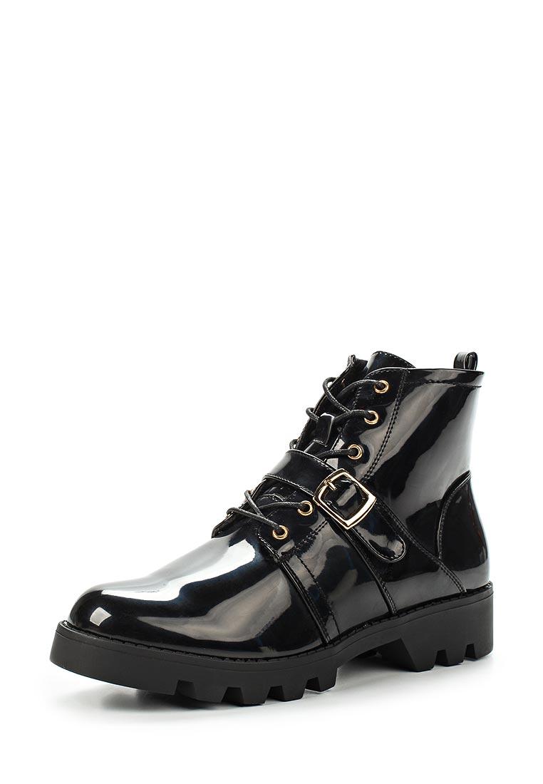 Ботинки для девочек Ulёt NTM185-53