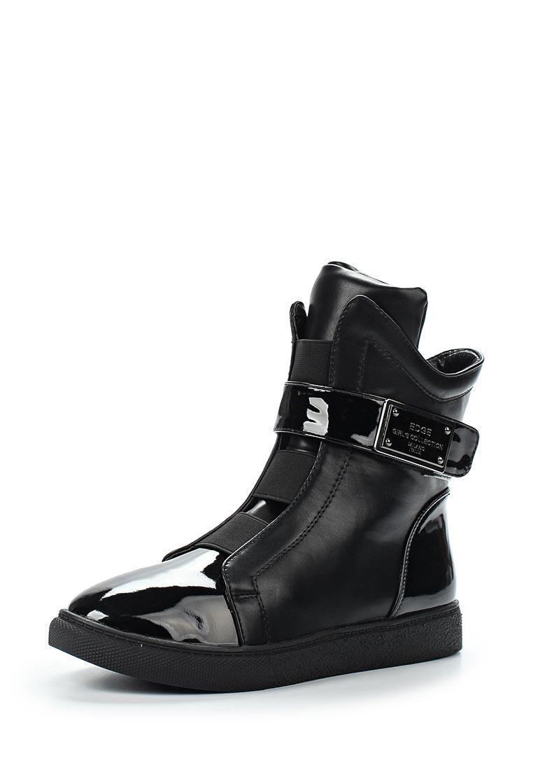 Ботинки для девочек Ulёt T18-D6-6