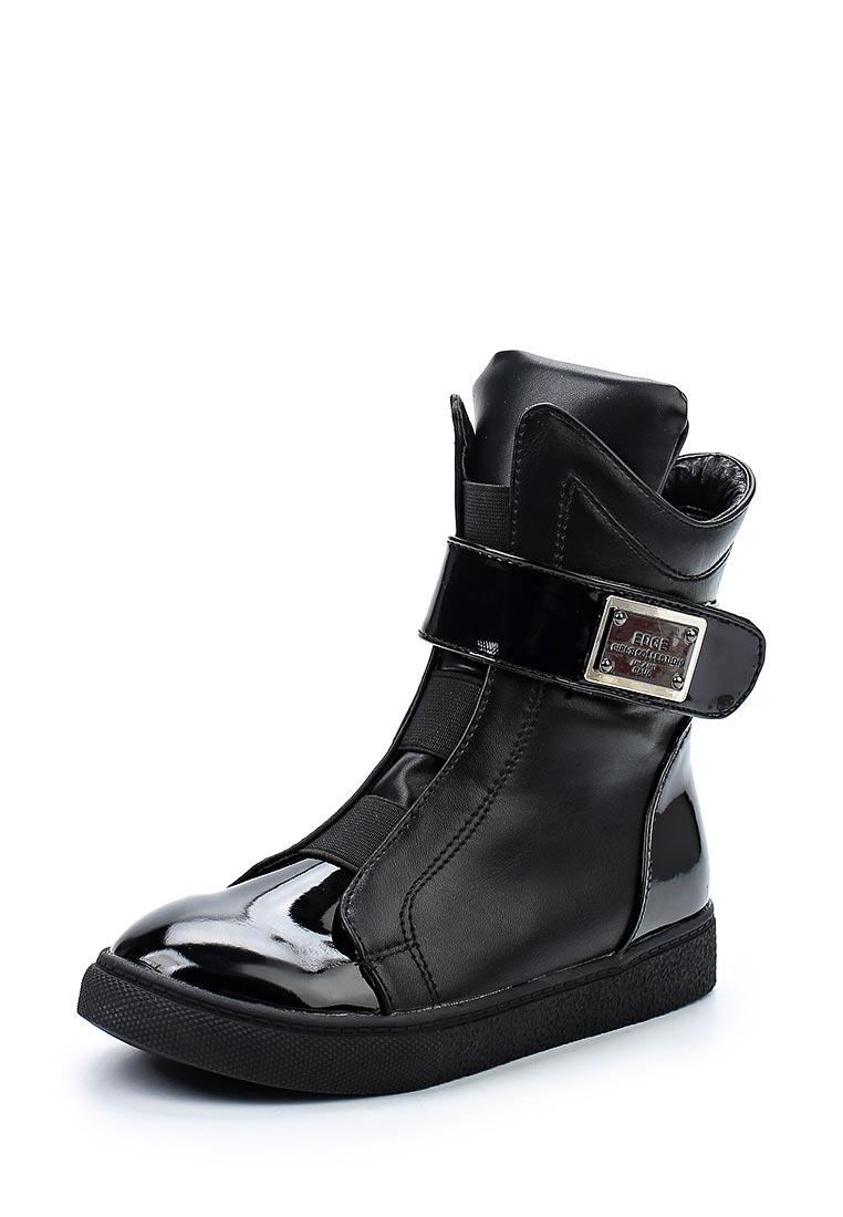 Ботинки для девочек Ulёt T18-D6-6_DOSHK