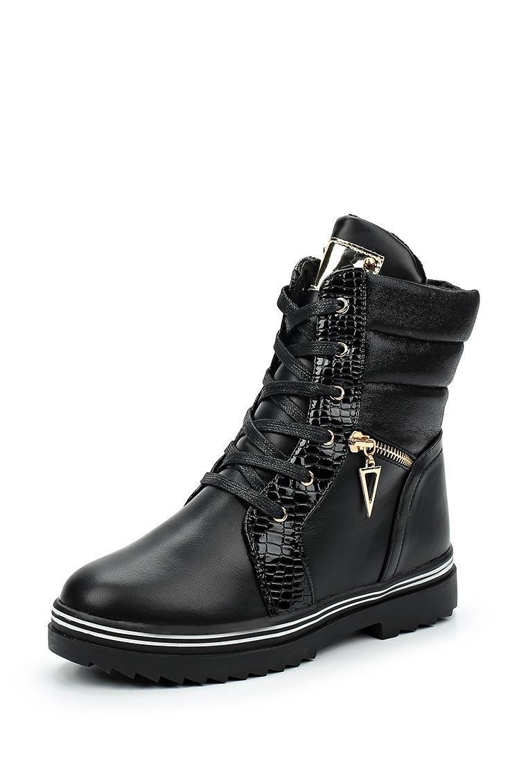 Ботинки для девочек Ulёt XDB1684