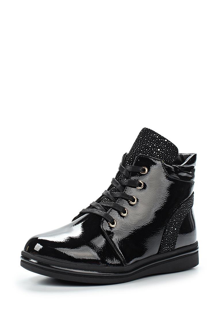 Ботинки для девочек Ulёt XDB6932B