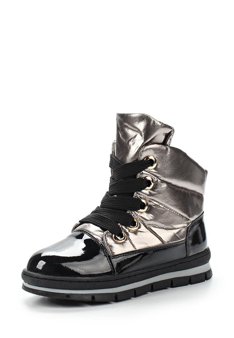 Ботинки для девочек Ulёt XDB-X18