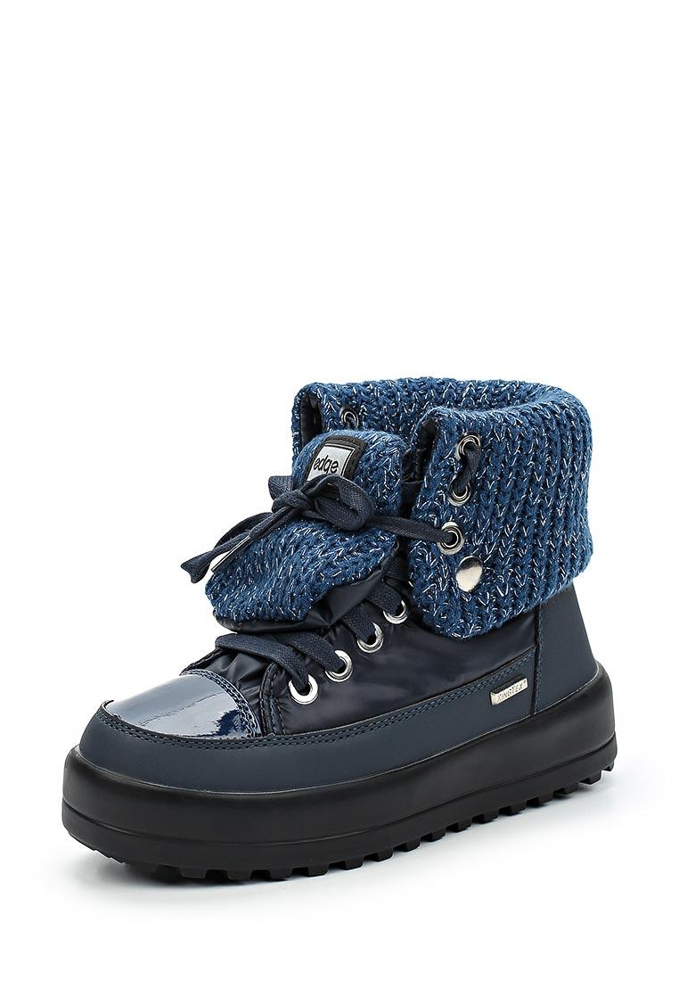 Ботинки для девочек Ulёt 2730