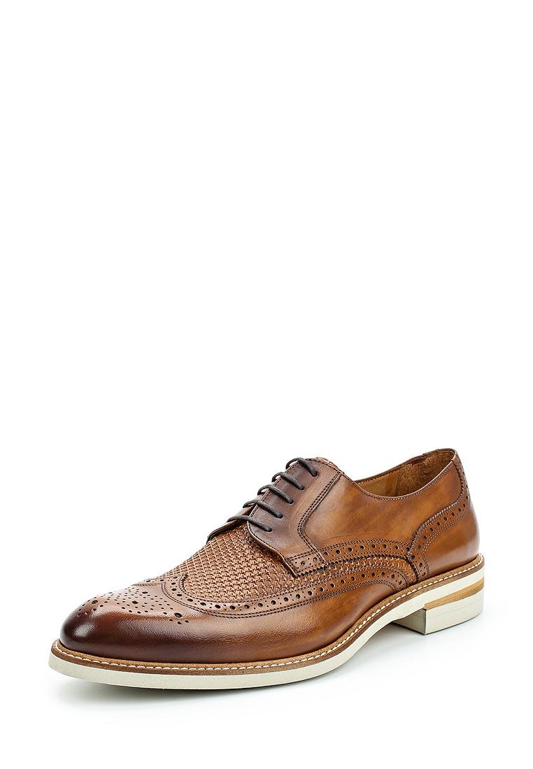 Мужские туфли Umber 5403