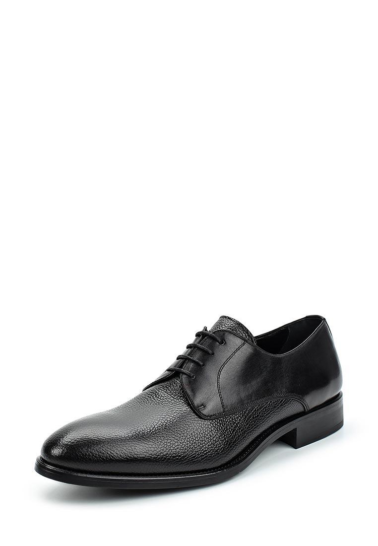 Мужские туфли Umber 5311