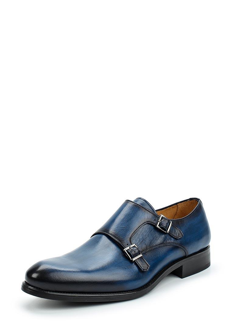 Мужские туфли Umber 5400