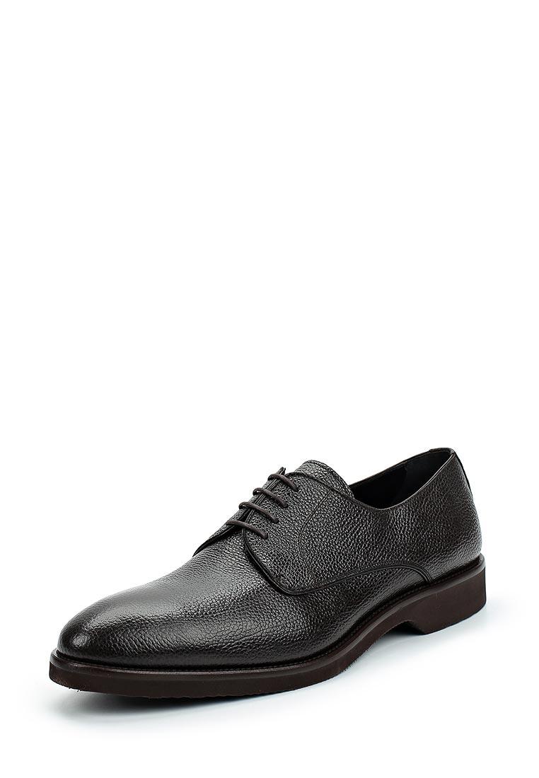 Мужские туфли Umber 5265