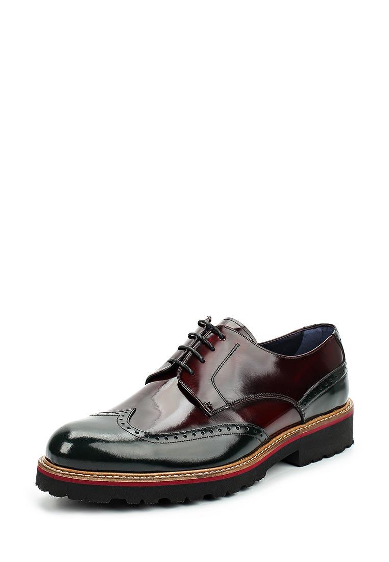 Мужские туфли Umber 5254