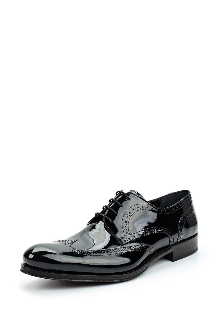 Мужские туфли Umber 5131