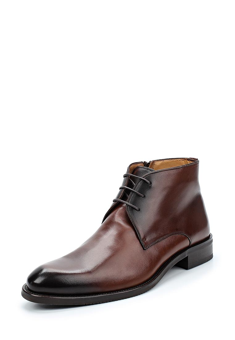 Мужские ботинки Umber 5055