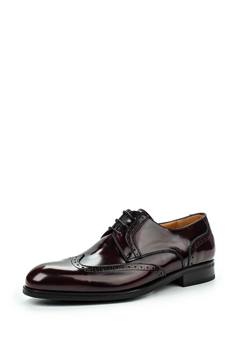 Мужские туфли Umber 5125