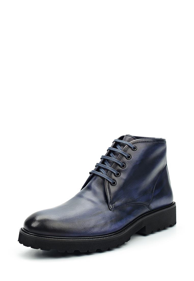 Мужские ботинки Umber 4901