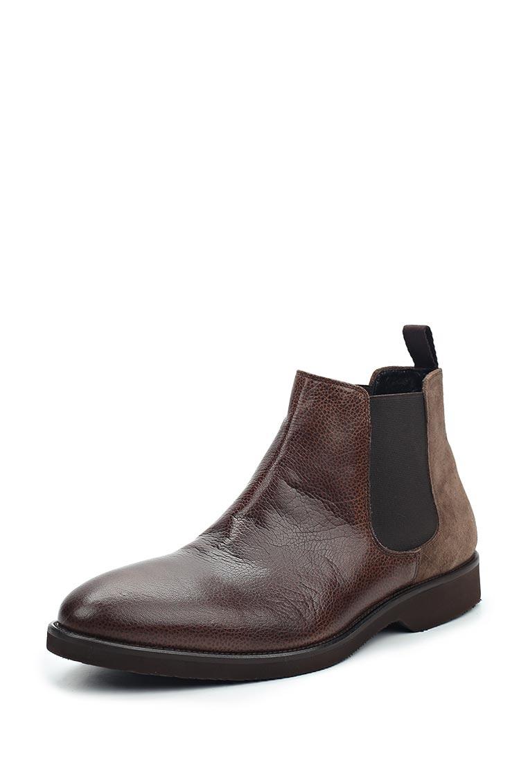 Мужские ботинки Umber 5276