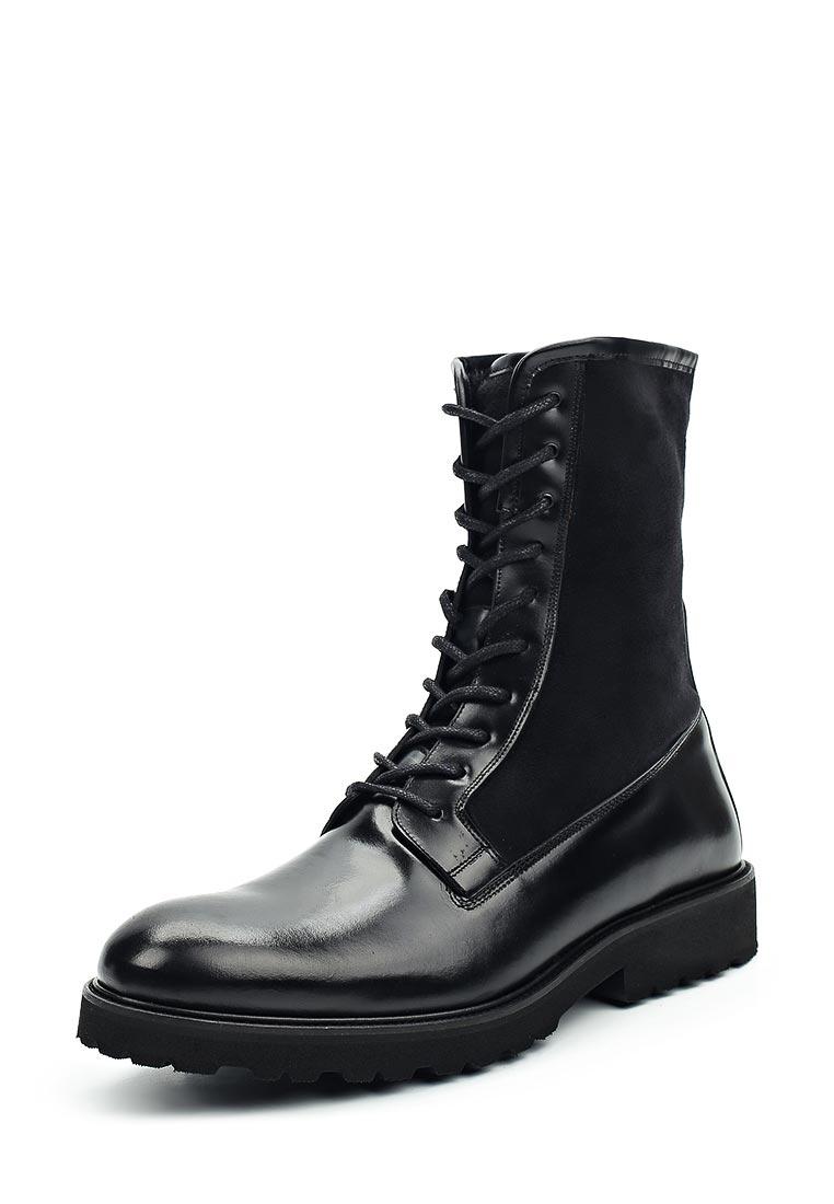 Мужские ботинки Umber 4903