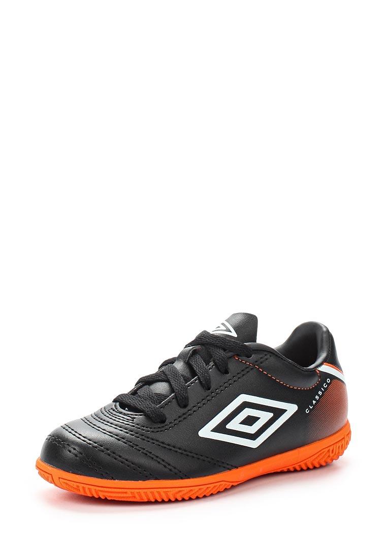 Кроссовки для мальчиков Umbro (Умбро) 81272U