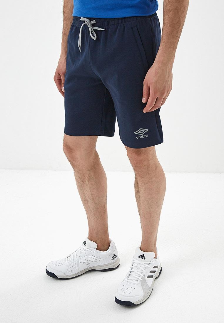 Мужские шорты Umbro (Умбро) 530218